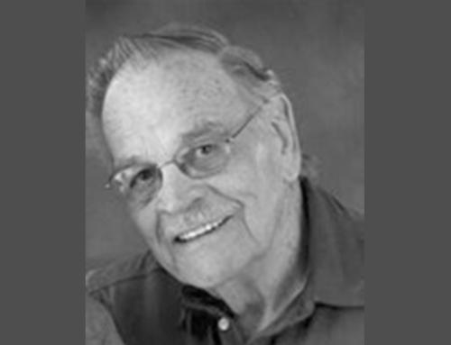 Wayne Graeme Erickson