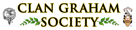 Clan Graham Society Logo