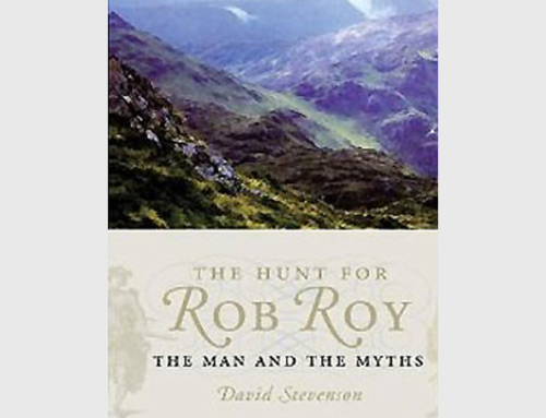 The Hunt for Rob Roy: The Man and the Myths